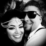 Reggae Love (Bree & Rudy Wedding Mixx)