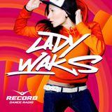 Lady Waks @ Record Club #533 (29-05-2019) Guest mix by Gosize