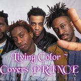 """Living Color"" Covers Prince"
