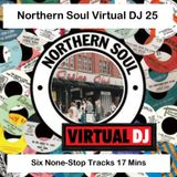 Northern Soul Virtual DJ 25