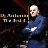 Dj Antonio - The Best 3