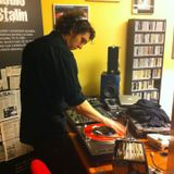 Radio 1, Prague, CZ, 'Estereo' Radio Show 22.2.2012 - introducing Jon Kennedy