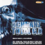 Schranz Total 6.0 CD2 mixed by Felix Kröcher (2004)