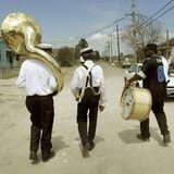 NOLA Brass - part 2.