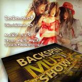 "2020.01.08 ""Backspin Music Show"" Programa 010 - Urbana Radio"