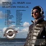 brisa del mar 002 | mixed and compiled by marvin koala