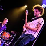 Tumult.fm - Gent Jazz 2019 / 09.07 - Craig Taborn, Teun Verbruggen, Bram De Looze