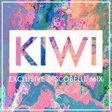 Discobelle Mix 036: Kiwi