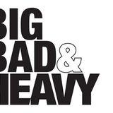 George FM Big, Bad & Heavy Feb Guest Mix (2015)