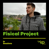 Fisical Project @ Los40 Dance - In Sessions 22/12/2019