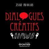 Dialogues Créatifs - 1er mars 2015