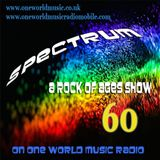 Spectrum 60