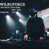 FORCE FREQUENIES SHOW 003 | KANE FM | 29/04/2017