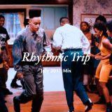 Rhythmic Trip - July 2017 Mix