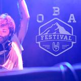 Hugo Le-loup @ OBA Festival Holi Party 2015 - Arriondas