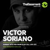 TheBasement Radioshow #108 - Ibiza Global Radio * Victor Soriano Guest Mix