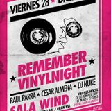 Raul Parra @ Reset Club Madrid - Remember 28 Dic 2012