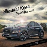Zoohacker - Hyundai Kona Travel Mix Vol.11 (2018)