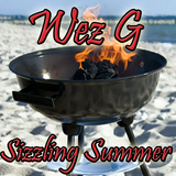 Wez G - Sizzling Summer (Chillout)