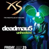 Deadmau5 – Live @ XS Nightclub (Las Vegas) – 25.07.2014