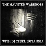Haunted Wardrobe: October 2014