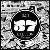 INTERLUDE040 - DJ DEEON