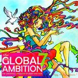 Stas Drive - Global Ambition 7