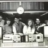 Hit parade récap' de l'année 1985 avec Anne Goreux