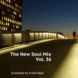 The New Soul Mix Vol. 36