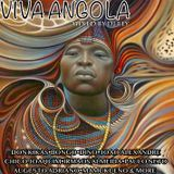 Viva Angola - Mixed by Dj Fly
