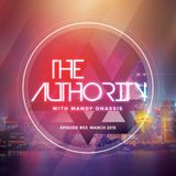 Mandy Onassis – The Authority – Episode #03
