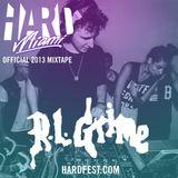 RL Grime - HARD Miami Moombahton Massive Mix - 21.02.2013