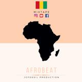 Afro beat_MixTape JCFossil