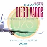 Flightcast025 | Diego Varos