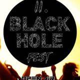 Alex Subb @ Black Hole Fest 30.7.2016. - AFTERPARTY [Vrbas]