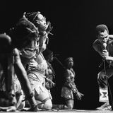 THE KALAKUTA CHRONICLES with ONKLEI , FELA : THE MAN AND HIS LYRICS.