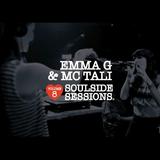 DJ Emma G featuring MC Tali (Superfine Music - New Zealand) @ Soulside Sessions Vol. 08 (18.03.2016)
