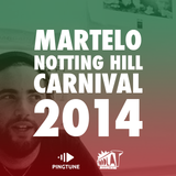 LIVE FROM TODDLA T STAGE @ NOTTING HILL CARNIVAL 2014