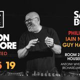 Phil West random afternoon Groovebox Warm up mix for Defected with Simon Dunmore 05/05/19