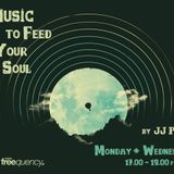 'Music to Feed Your Soul' by JJ Pallis 28-10-13
