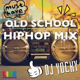 OLD SCHOOL HIP-HOP MIX