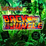 Psyche - Back To The Jungle
