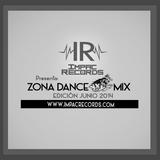 80tas &  90tas Mix (ZD YxY Junio 2014) By Dj Cuellar - Impac Records