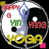 dj Nappy G - Yoga Yin Yang #1