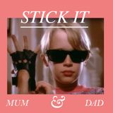 Stick It Mum & Dad