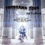 "Shangri-La presents ""PANORAMA TOUR RETURNS"" ::YUME"