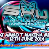 DJ AMMO T 12TH JUNE 2014 MAKINA MIX.mp3