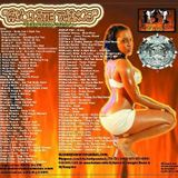 Black Reign Sound - Favorite Things pt1 - Oldschool Dancehall/Reggae [90 track!!  maddddd mix]