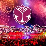 TOP TOMORROWLAND HITS VOL.1 2013 (NEW YEARS MIX) LIVE IN PARIS, FRANCE