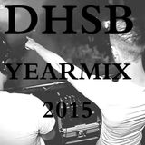 YEARMIX 2015 by DHSB